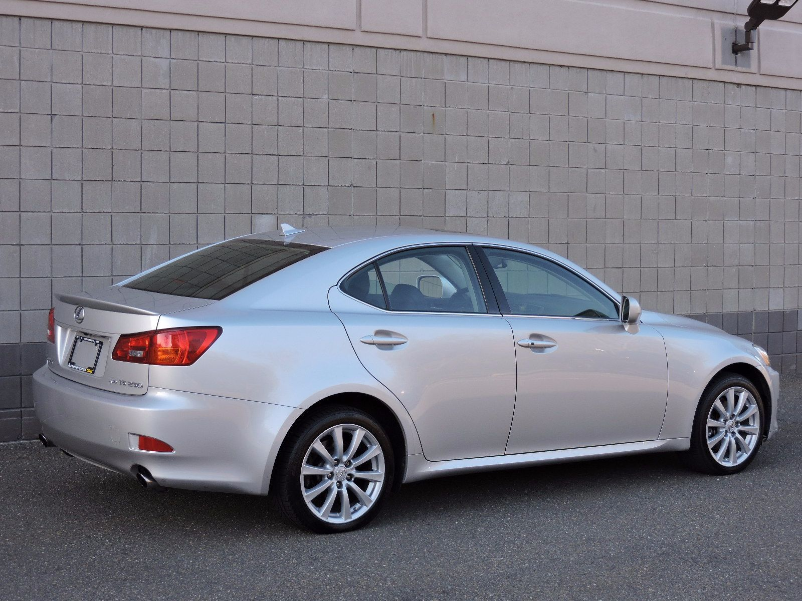 used 2008 lexus is 250 wrx 5 speed all wheel drive at auto house usa saugus. Black Bedroom Furniture Sets. Home Design Ideas