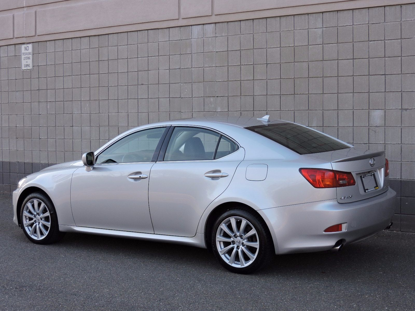 used 2008 lexus is 250 2 5 sl at auto house usa saugus. Black Bedroom Furniture Sets. Home Design Ideas