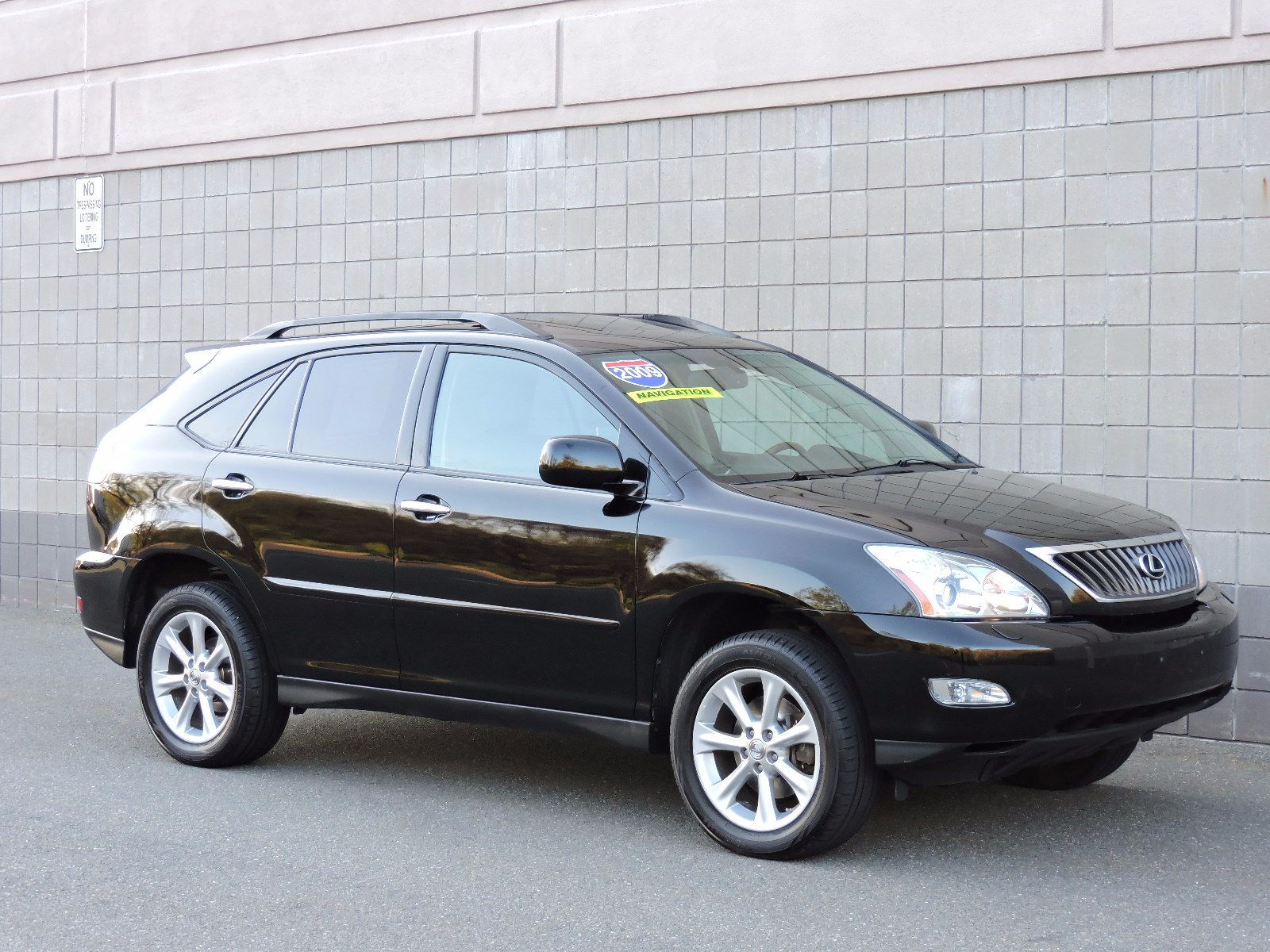 used 2009 lexus rx 350 at auto house usa saugus. Black Bedroom Furniture Sets. Home Design Ideas