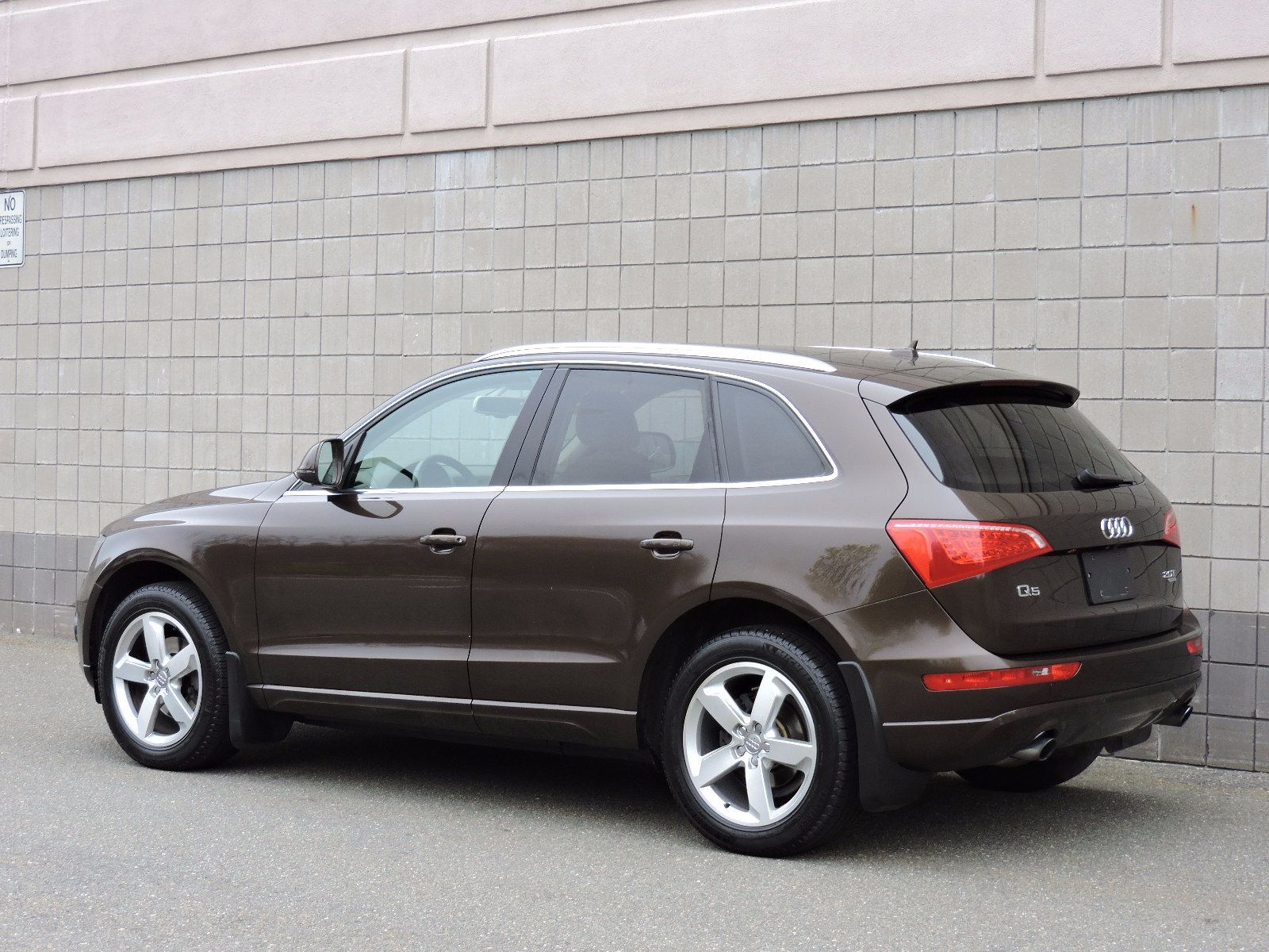 2012 audi q5 2 0t quattro all wheel drive navigation