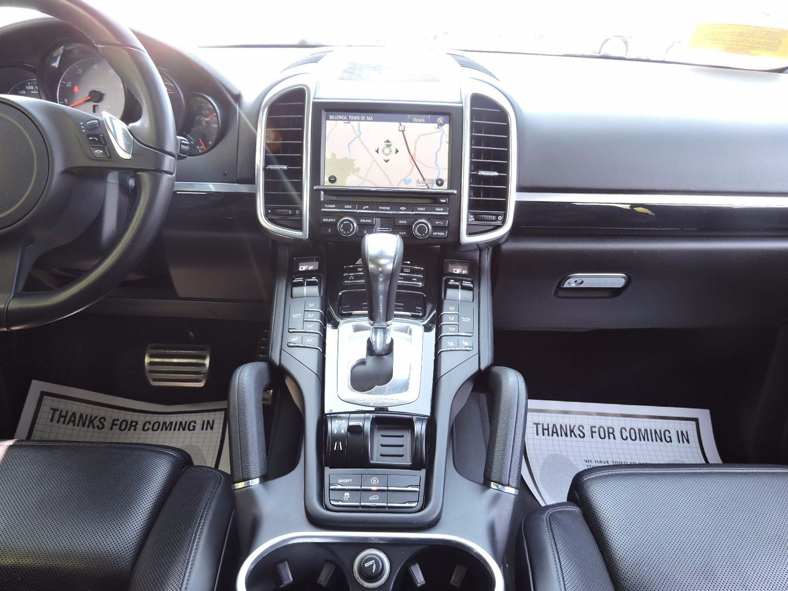 used 2011 porsche cayenne s at auto house usa saugus