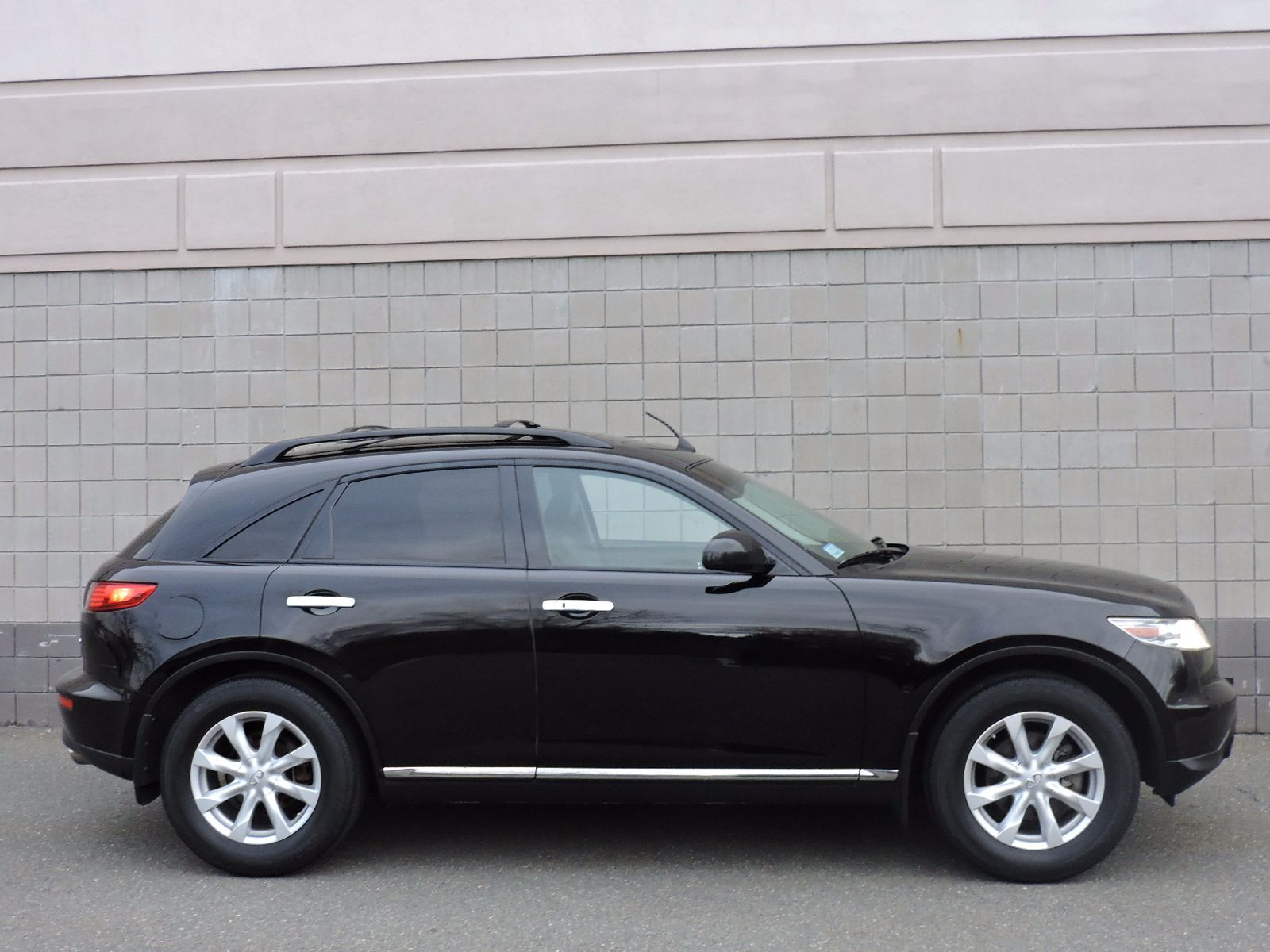 Used 2008 infiniti fx35 hse at auto house usa saugus 2008 infiniti fx35 all wheel drive vanachro Gallery