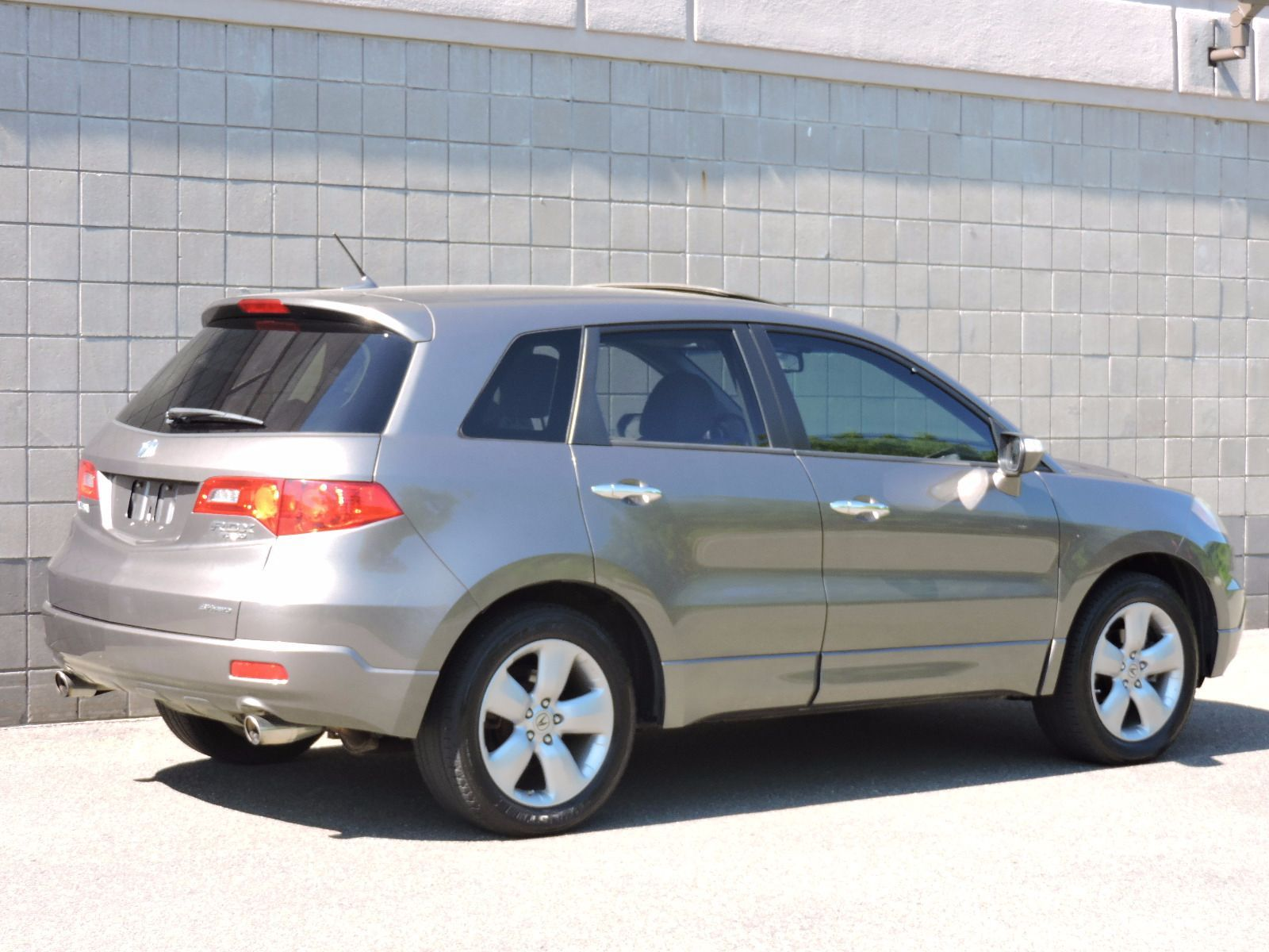 used 2008 acura rdx at auto house usa saugus. Black Bedroom Furniture Sets. Home Design Ideas