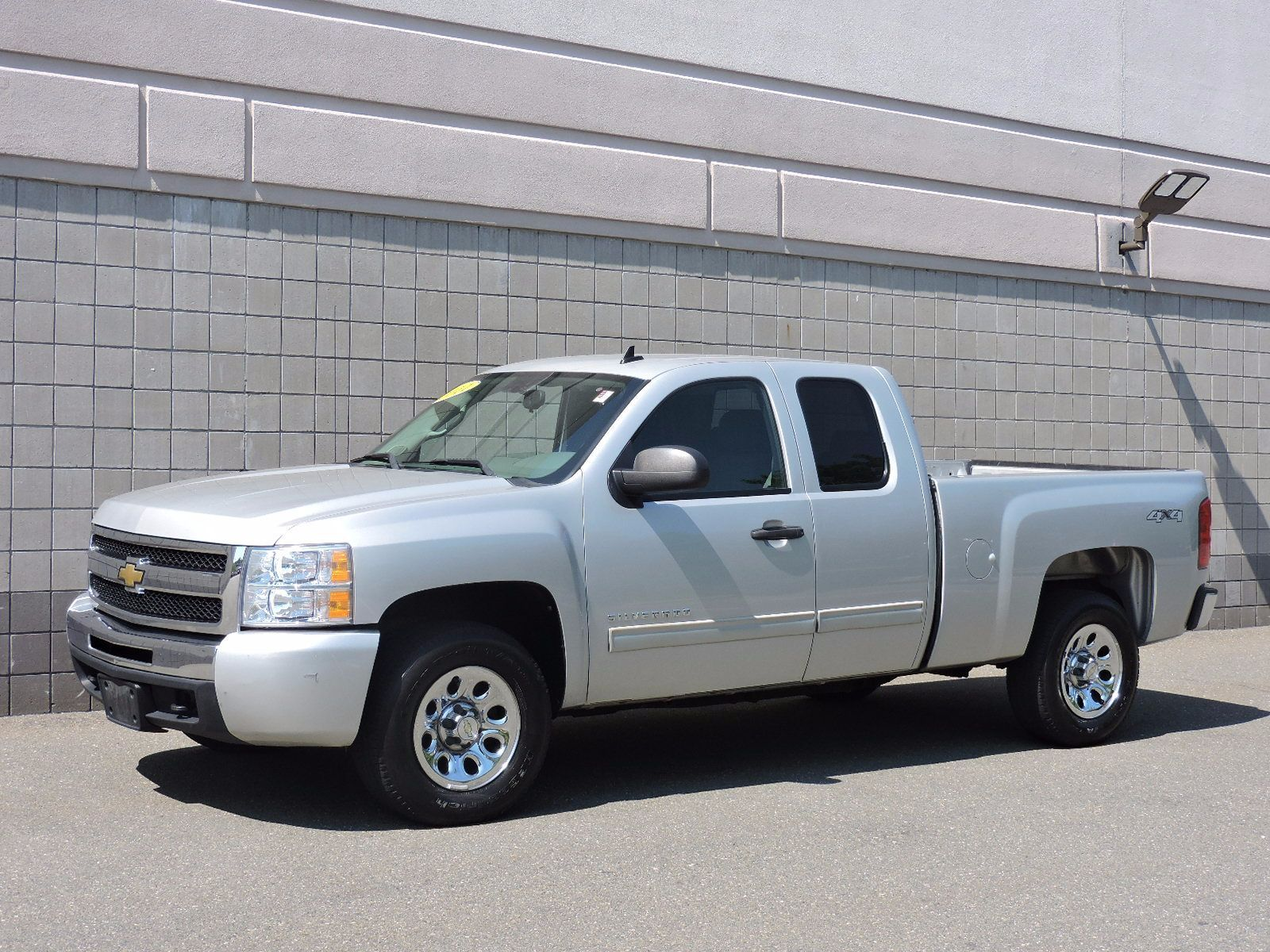 used 2011 chevrolet silverado 1500 ls at auto house usa saugus. Black Bedroom Furniture Sets. Home Design Ideas