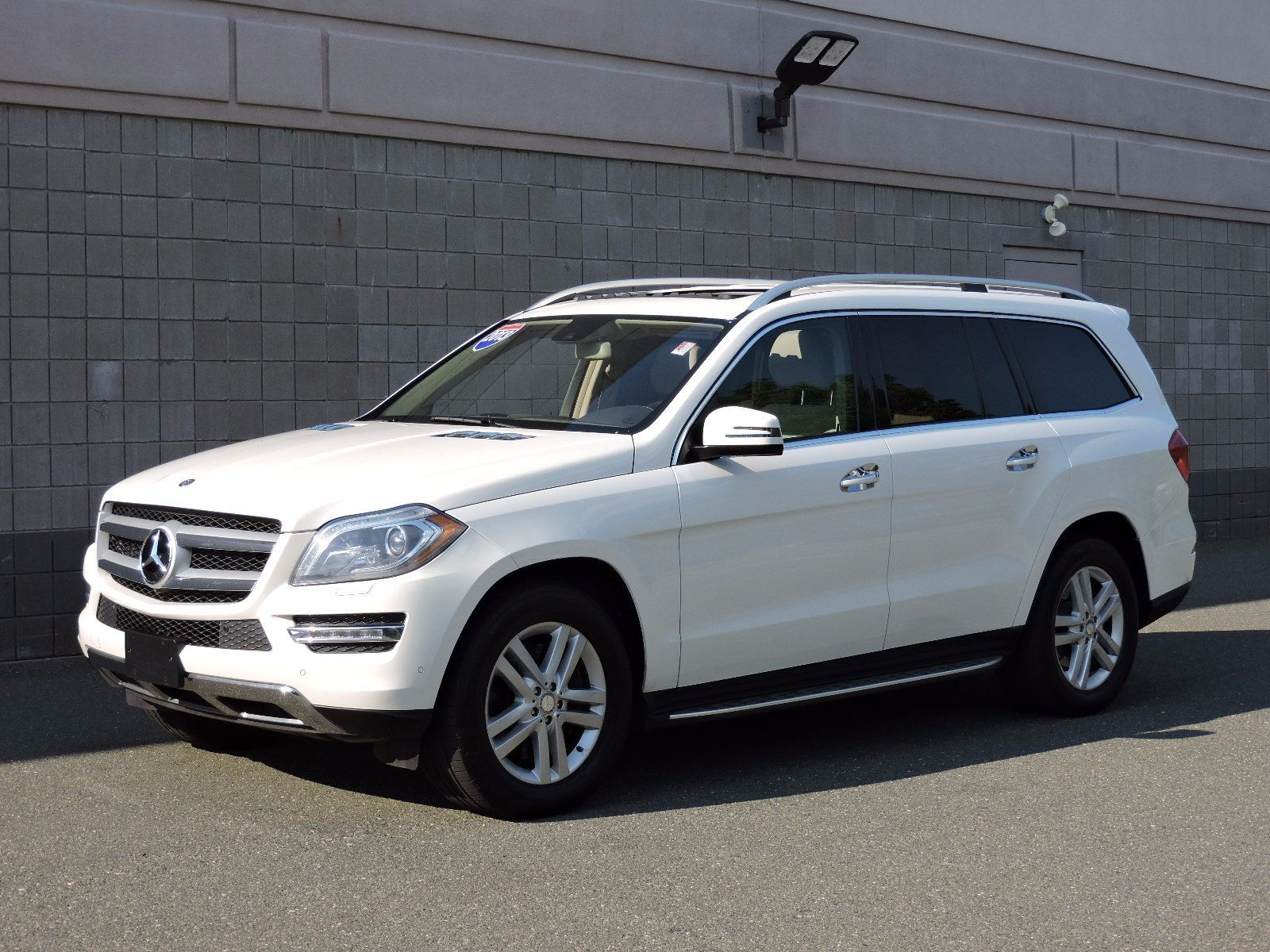 Used 2013 mercedes benz gl class gl450 at auto house usa for 2013 mercedes benz gl450 price