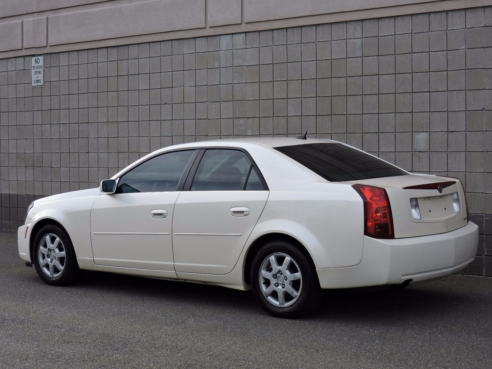 Used 2005 Cadillac CTS at Auto House USA Saugus