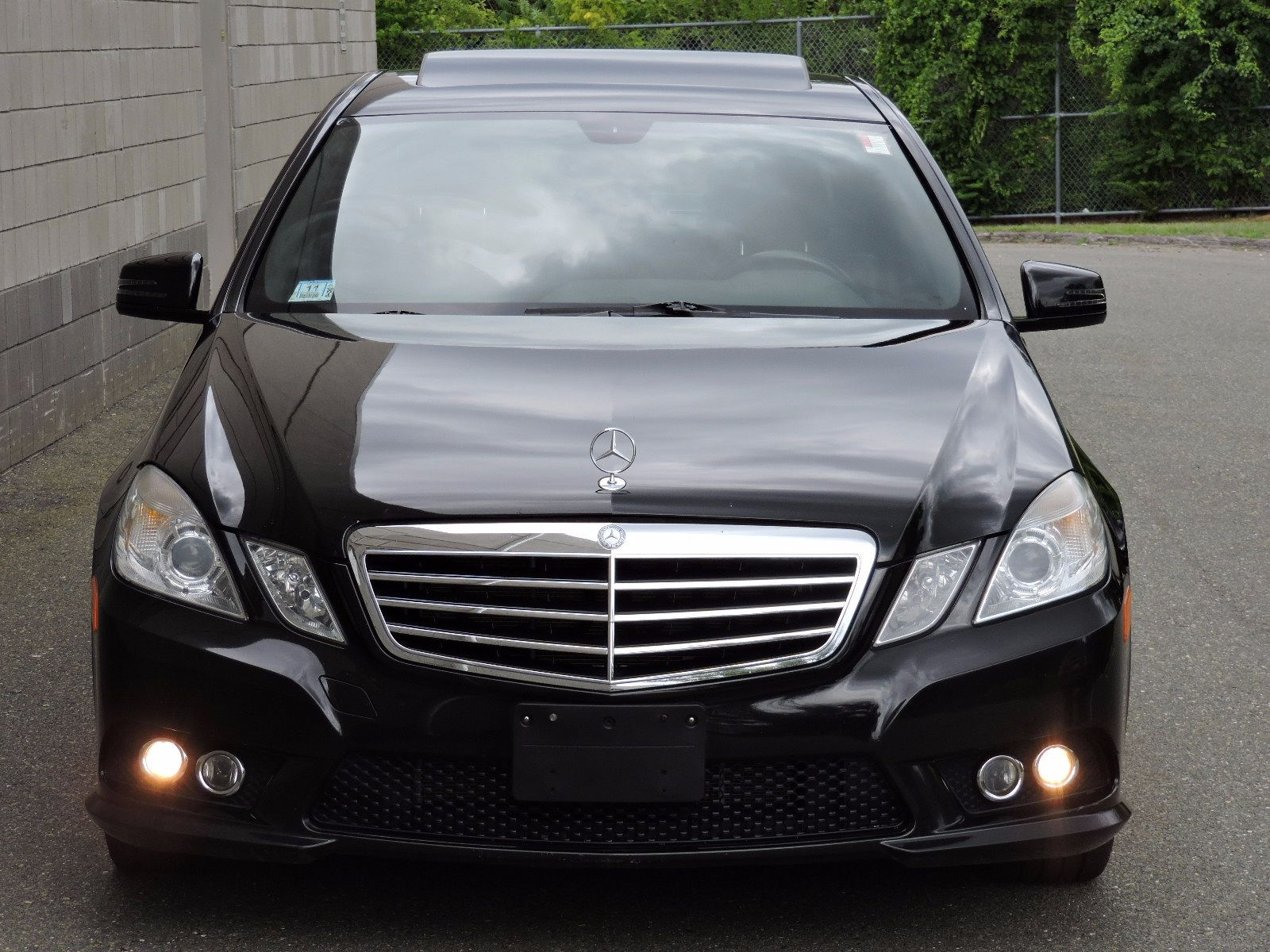 used 2010 mercedes benz e class e350 sport at auto house usa saugus. Black Bedroom Furniture Sets. Home Design Ideas