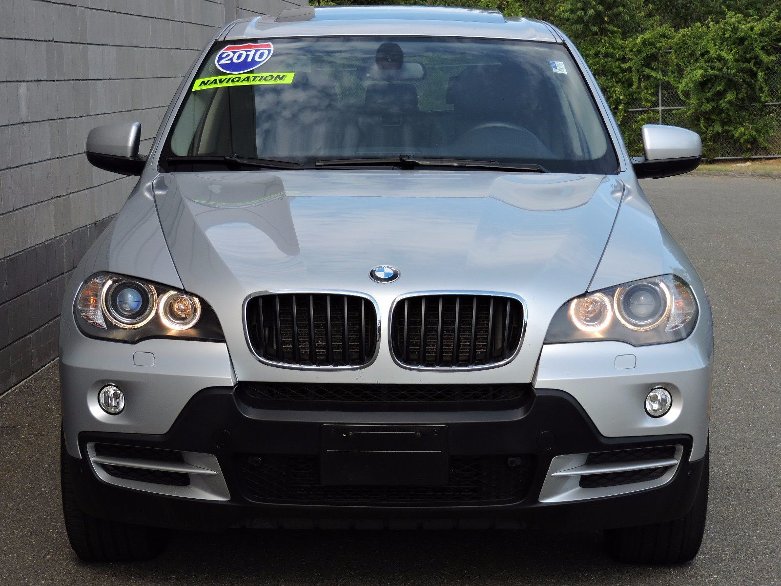 used 2010 bmw x5 xdrive30i 30i at auto house usa saugus. Black Bedroom Furniture Sets. Home Design Ideas