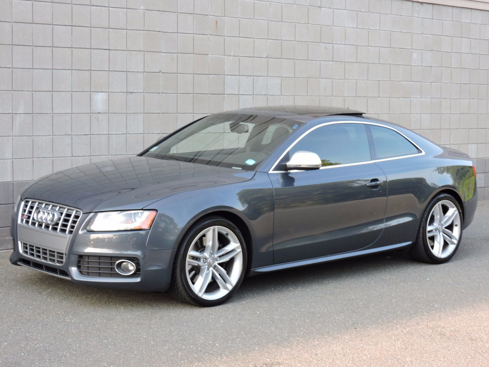 used 2008 audi s5 at auto house usa saugus. Black Bedroom Furniture Sets. Home Design Ideas