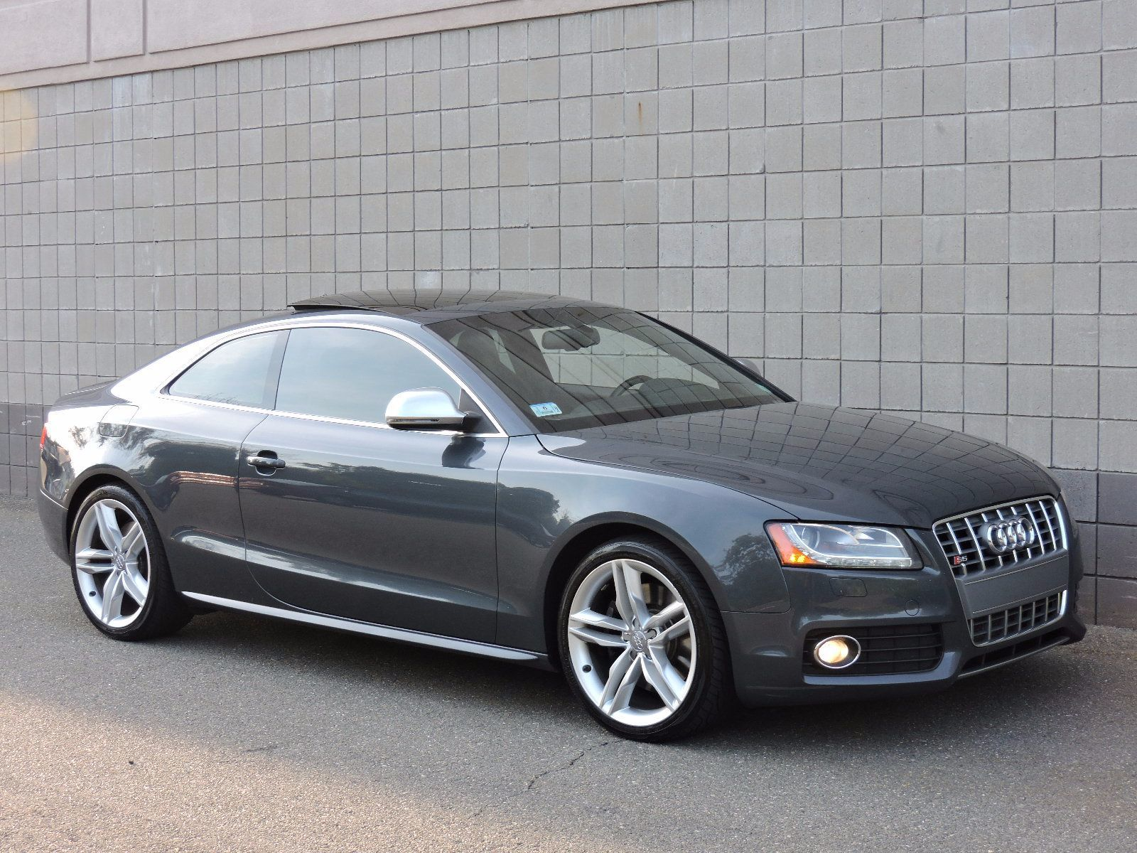 used 2008 audi s5 2 0t prestige at auto house usa saugus. Black Bedroom Furniture Sets. Home Design Ideas