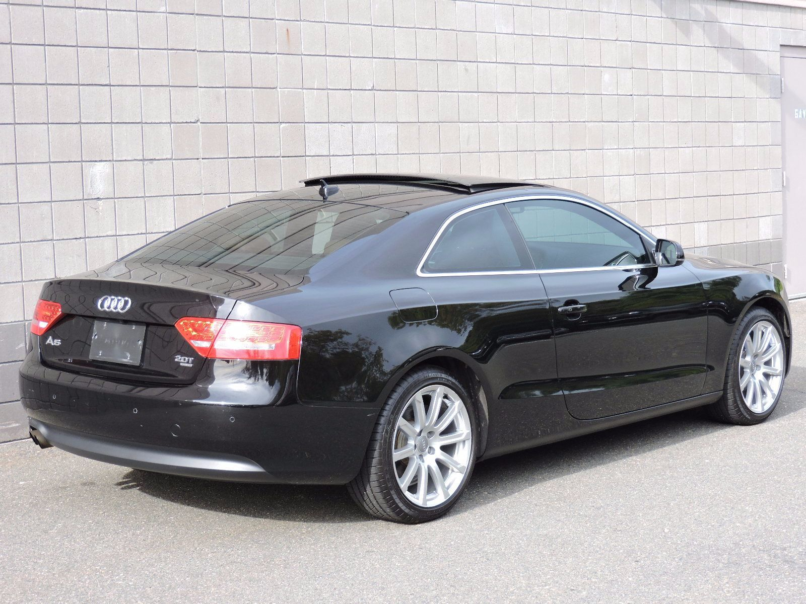 used 2011 audi a5 2 0t prestige at auto house usa saugus. Black Bedroom Furniture Sets. Home Design Ideas