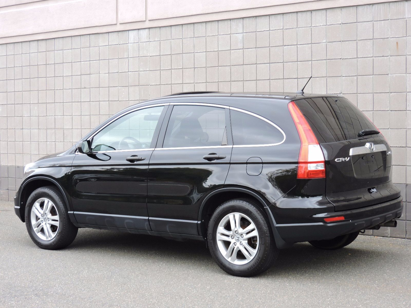 used 2011 honda cr v ex at auto house usa saugus. Black Bedroom Furniture Sets. Home Design Ideas