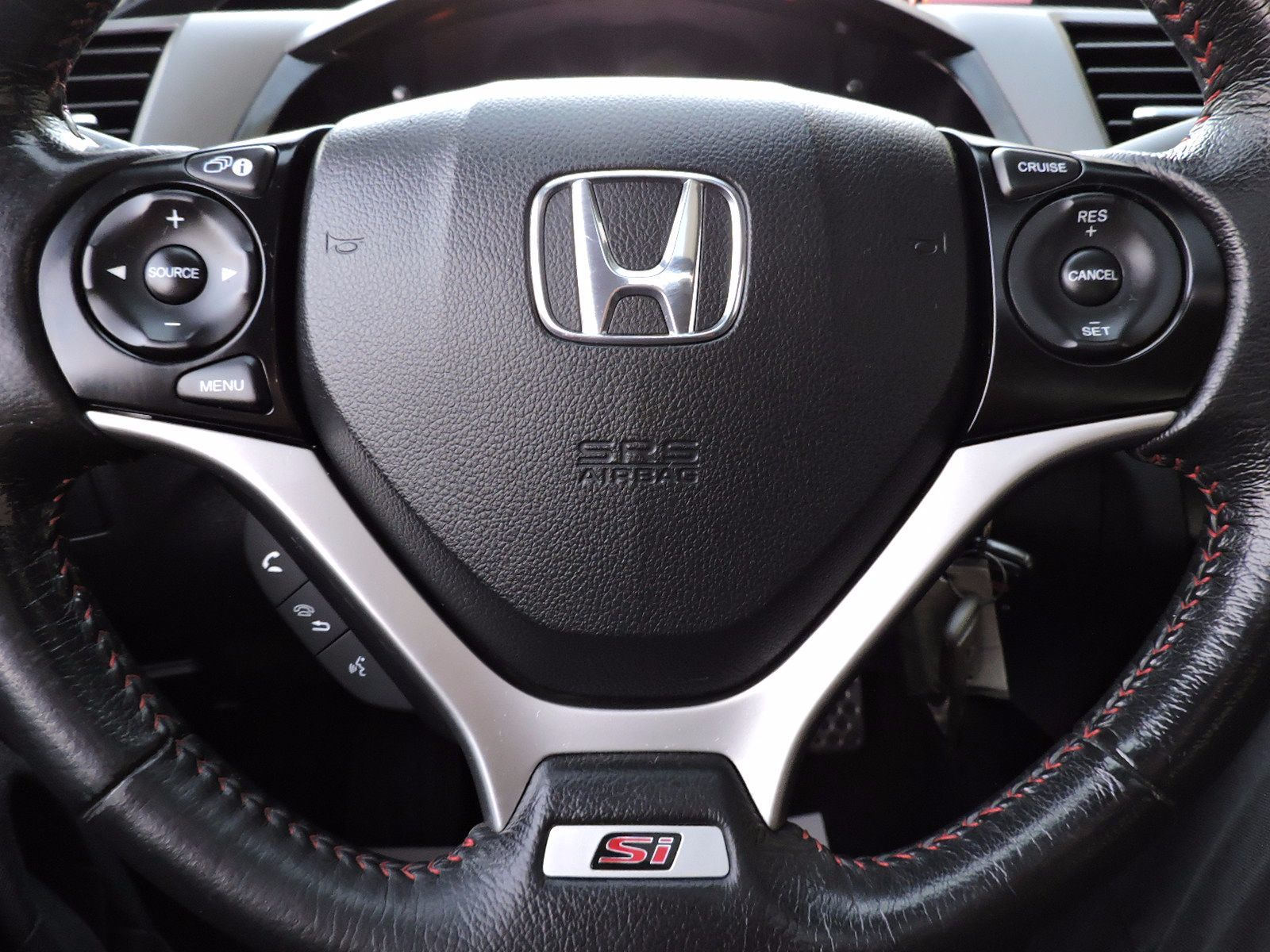 used 2012 honda civic si at auto house usa saugus. Black Bedroom Furniture Sets. Home Design Ideas