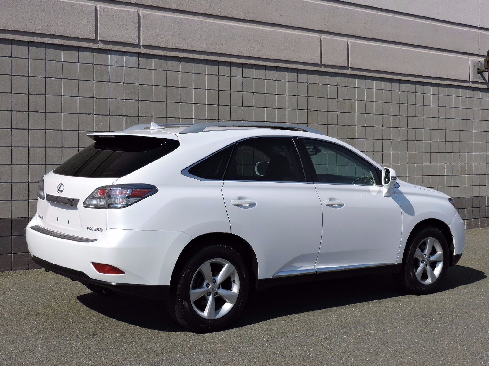 used 2010 lexus rx 350 at auto house usa saugus. Black Bedroom Furniture Sets. Home Design Ideas