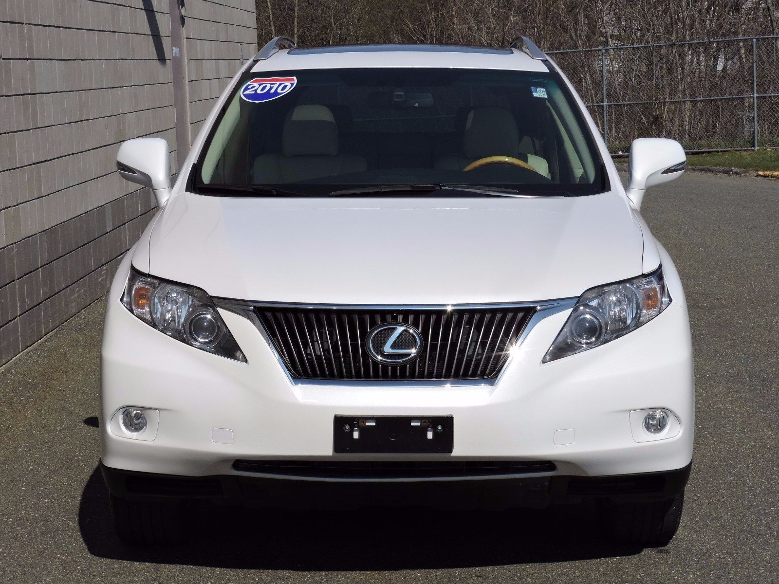 used 2010 lexus rx 350 tech pkg at auto house usa saugus. Black Bedroom Furniture Sets. Home Design Ideas