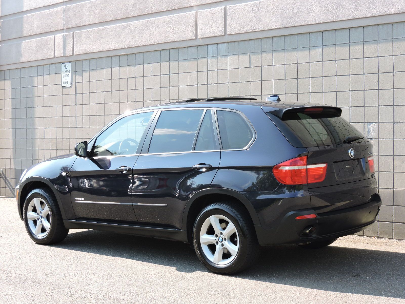 used 2010 bmw x5 30i at auto house usa saugus. Black Bedroom Furniture Sets. Home Design Ideas