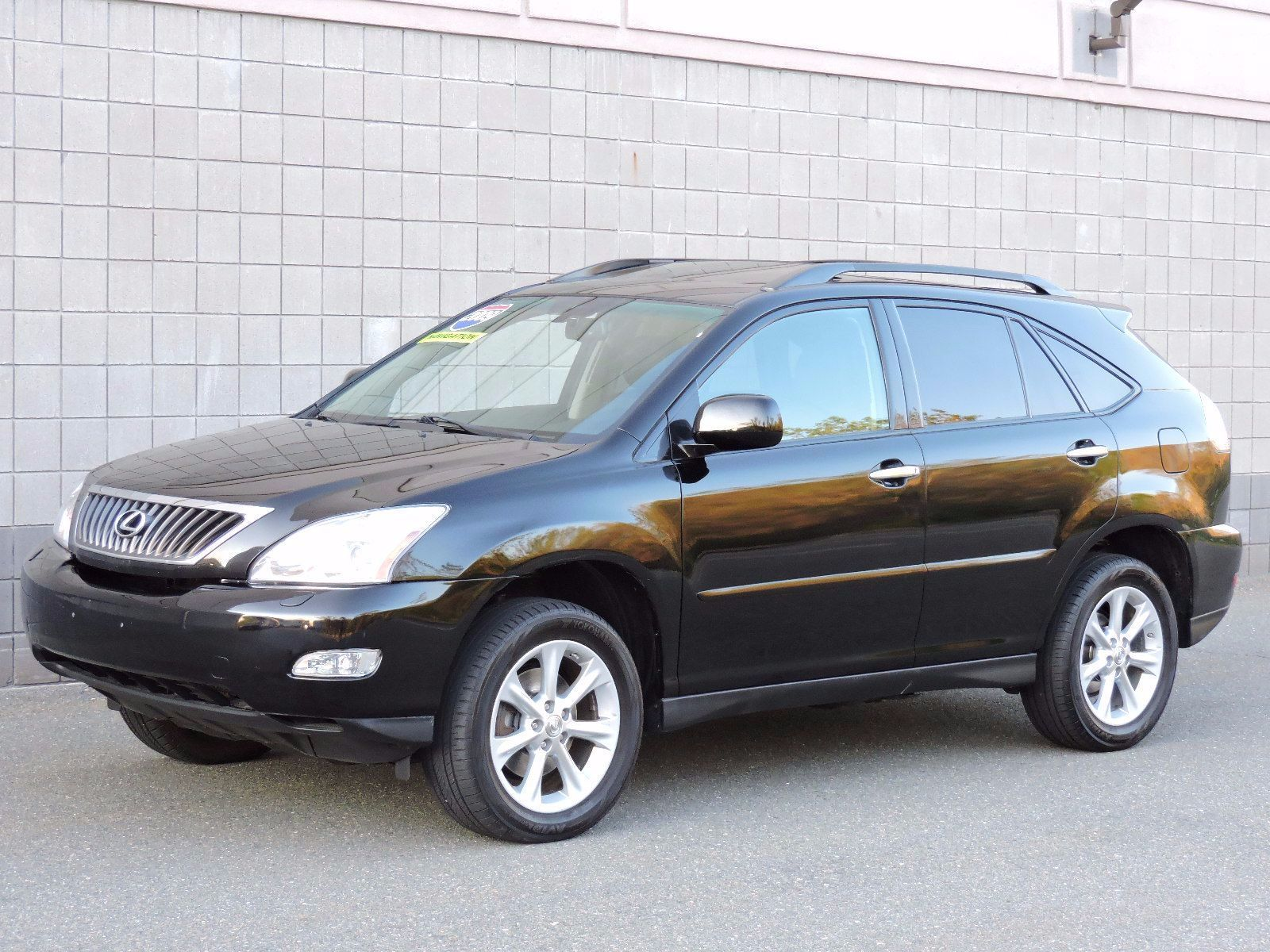 used 2008 lexus rx 350 at auto house usa saugus. Black Bedroom Furniture Sets. Home Design Ideas