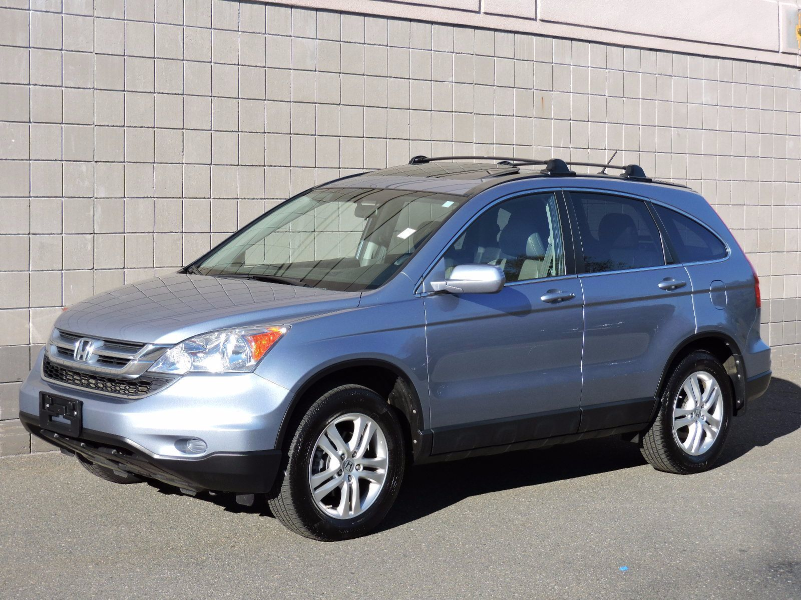 used 2010 honda cr v ex l at auto house usa saugus. Black Bedroom Furniture Sets. Home Design Ideas