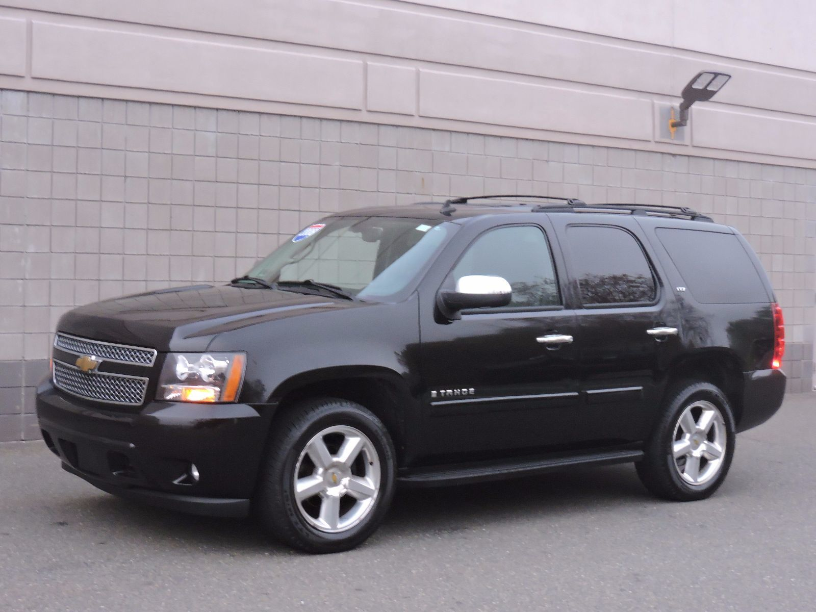 Used 2008 Chevrolet Tahoe Ltz At Auto House Usa Saugus
