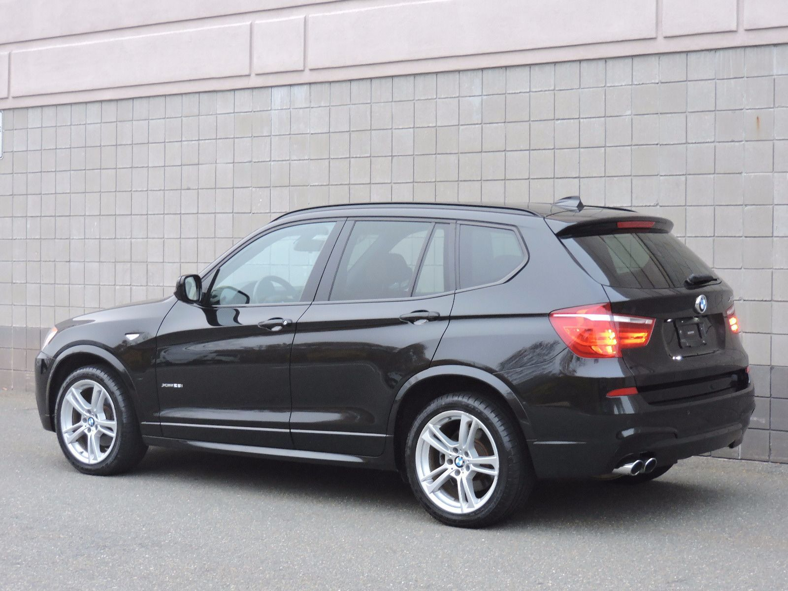 used 2013 bmw x3 xdrive28i xdrive28i at auto house usa saugus. Black Bedroom Furniture Sets. Home Design Ideas