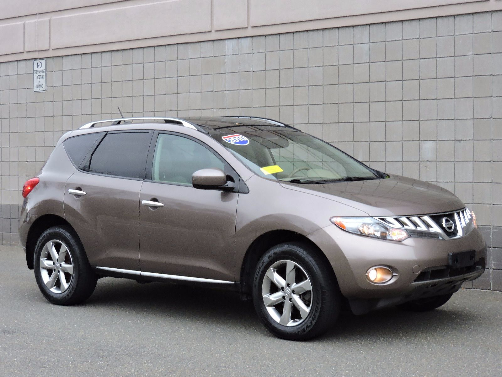 used 2010 nissan murano sl at auto house usa saugus. Black Bedroom Furniture Sets. Home Design Ideas
