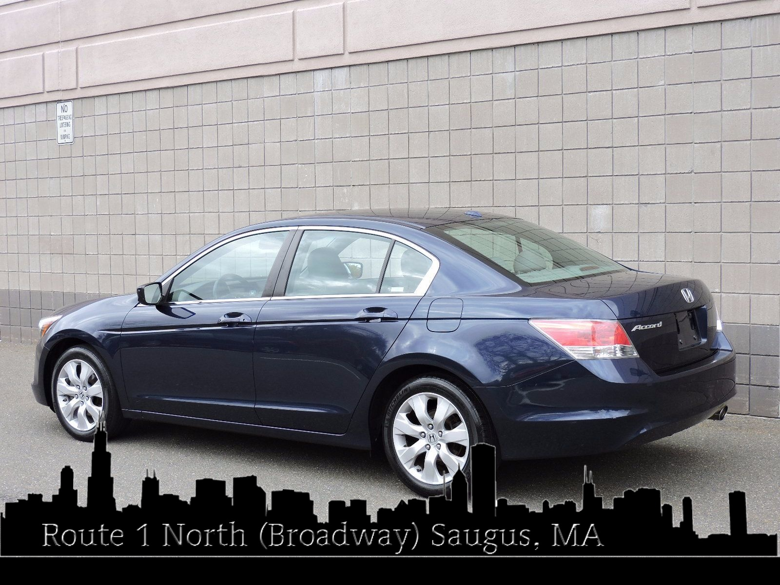 Used 2010 honda accord sdn ex l at auto house usa saugus for Used honda accords