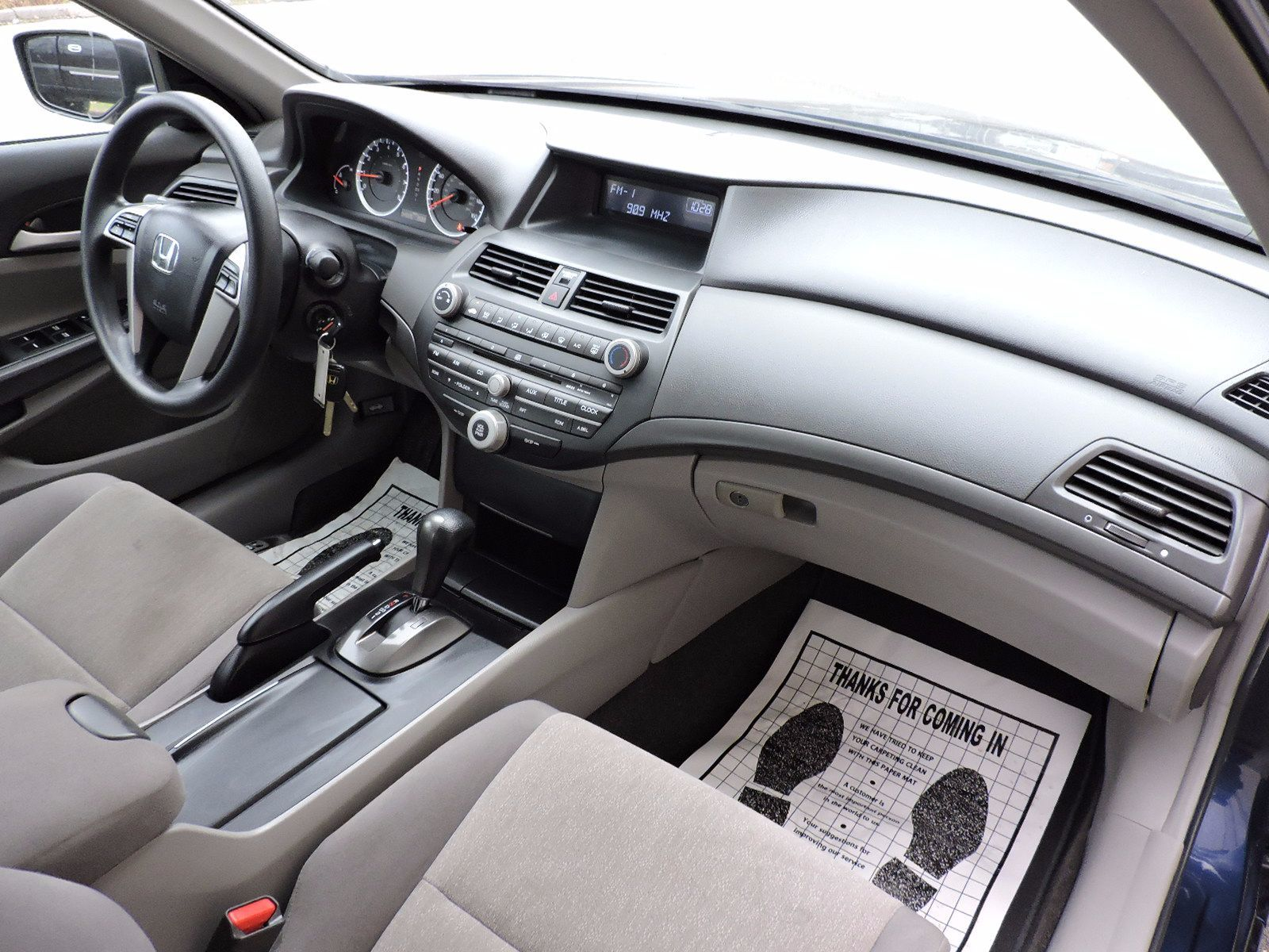 Used 2014 Honda Accord Pricing  For Sale  Edmunds