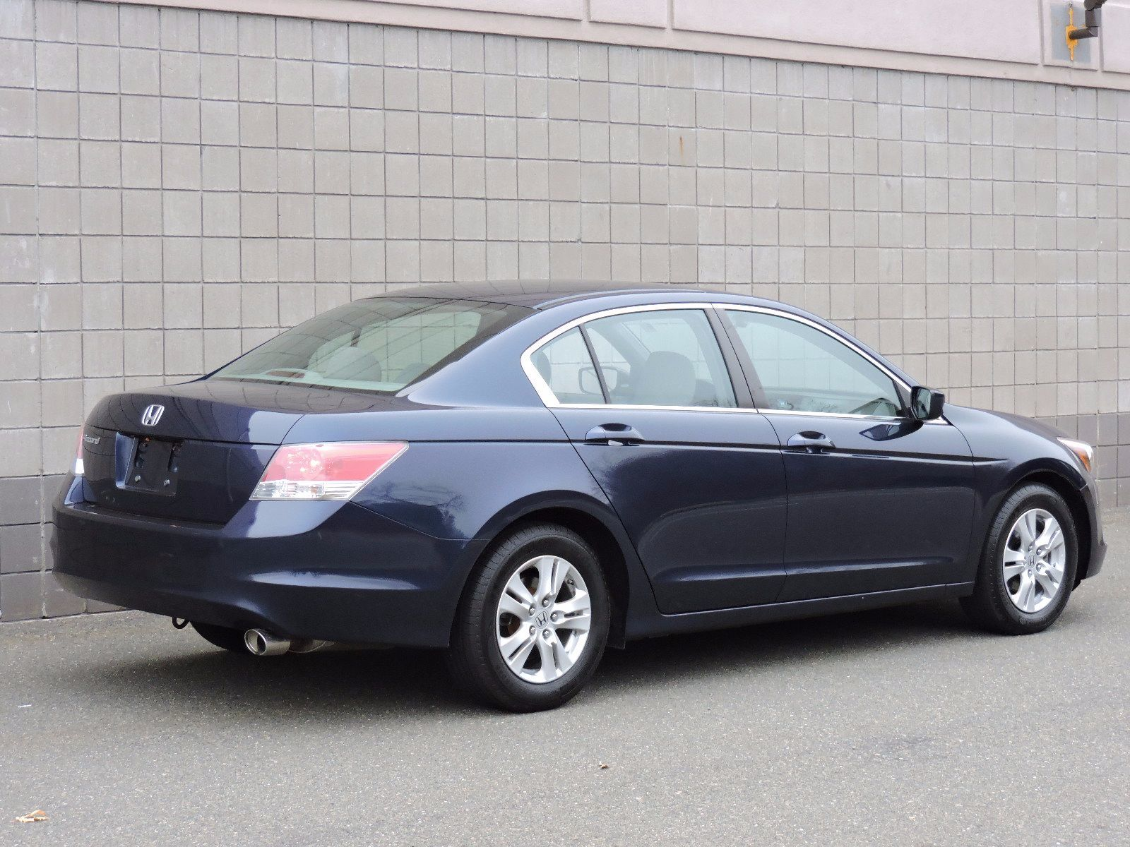 used 2008 honda accord sdn lx p at auto house usa saugus. Black Bedroom Furniture Sets. Home Design Ideas