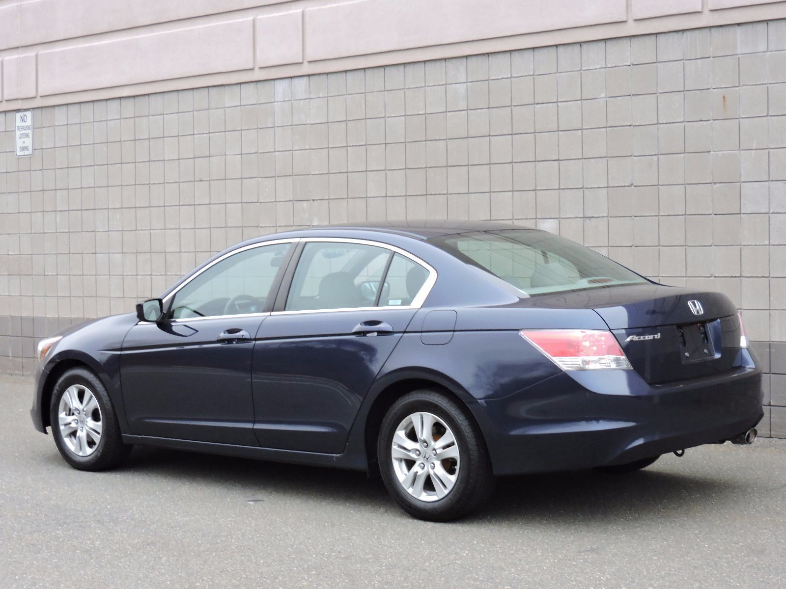 Used 2008 honda accord sdn lx p at auto house usa saugus for Used honda accords