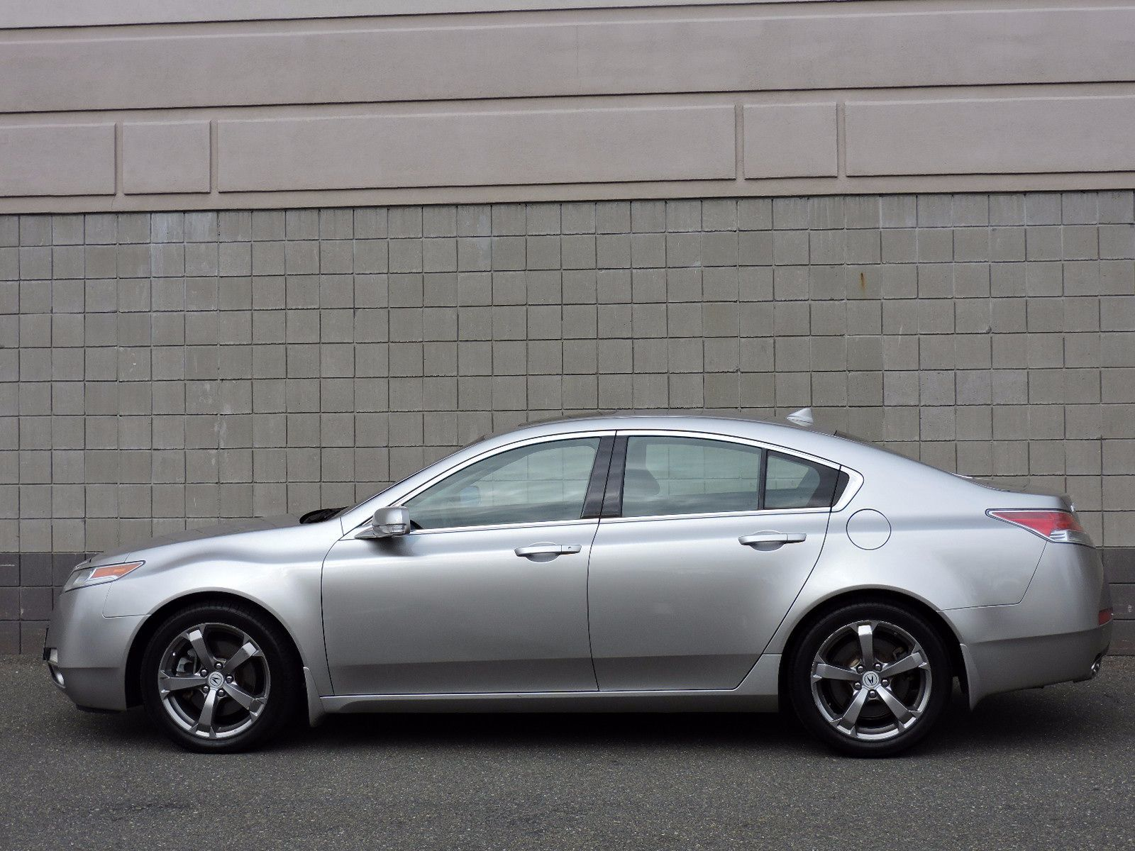 used 2009 acura tl se 2 0t at auto house usa saugus. Black Bedroom Furniture Sets. Home Design Ideas