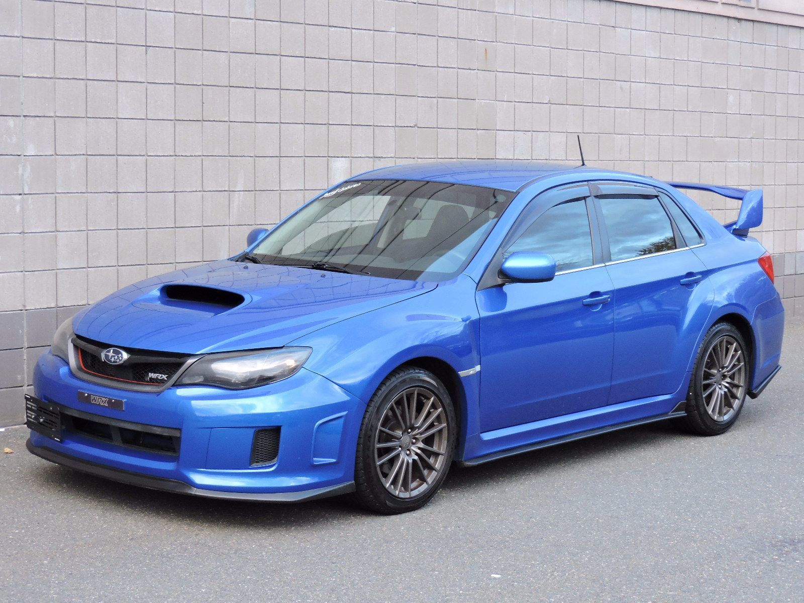 used 2011 subaru impreza sedan wrx wrx at auto house usa saugus. Black Bedroom Furniture Sets. Home Design Ideas
