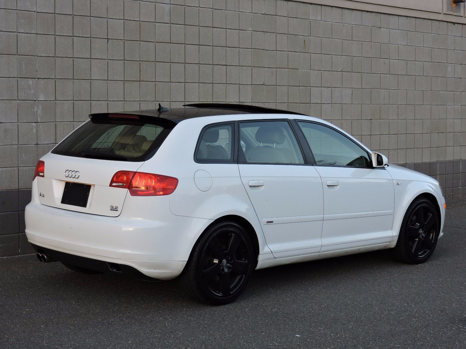 used 2008 audi a3 s line at auto house usa saugus. Black Bedroom Furniture Sets. Home Design Ideas