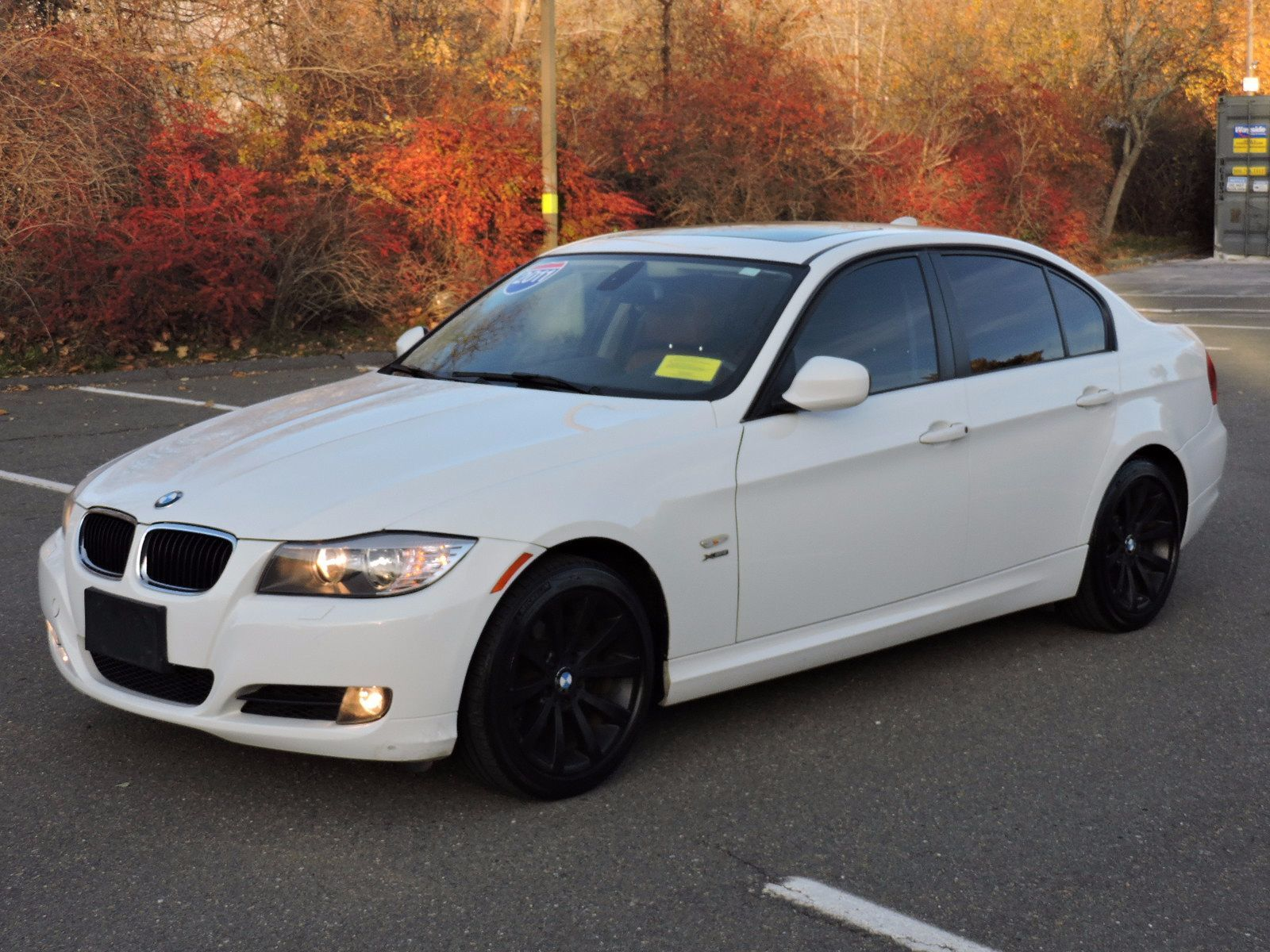 Used 2011 Bmw 328i Xdrive 5 5l V8 At Auto House Usa Saugus