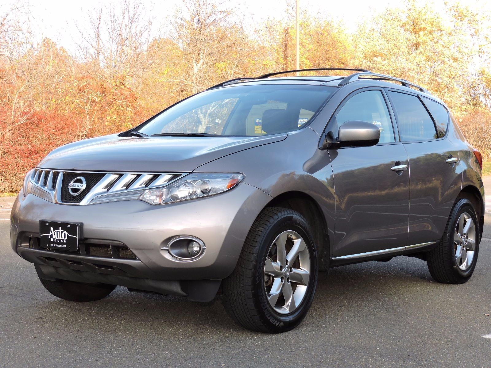 2014 nissan murano le for sale cargurus autos post. Black Bedroom Furniture Sets. Home Design Ideas