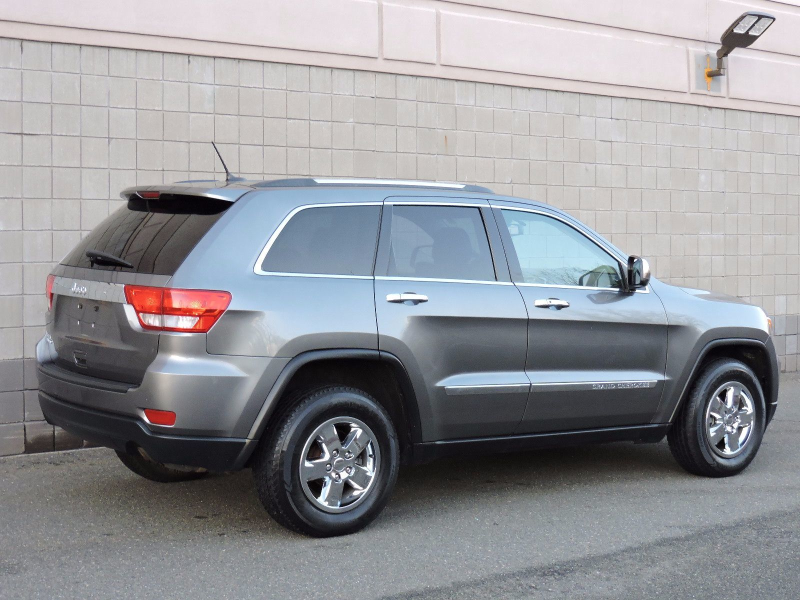 used 2012 jeep grand cherokee laredo at auto house usa saugus. Cars Review. Best American Auto & Cars Review