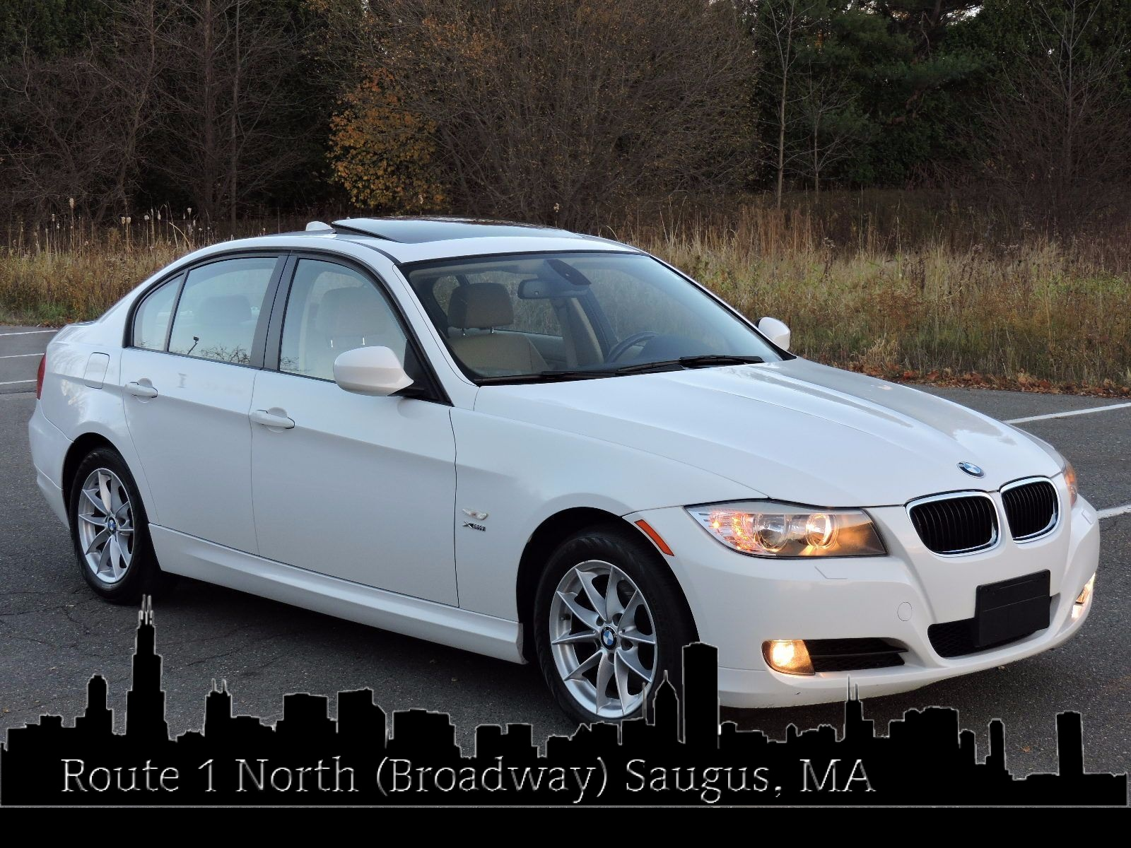 used 2010 bmw 328i xdrive x at auto house usa saugus. Black Bedroom Furniture Sets. Home Design Ideas