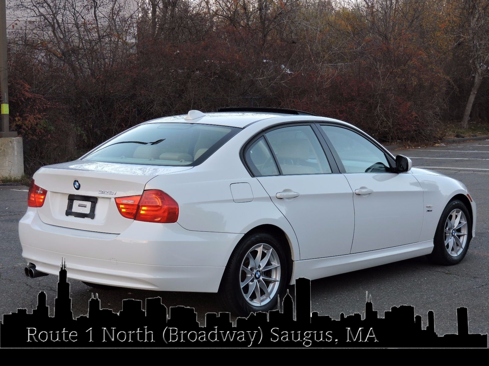 Used 2010 Bmw 328i Xdrive X At Auto House Usa Saugus