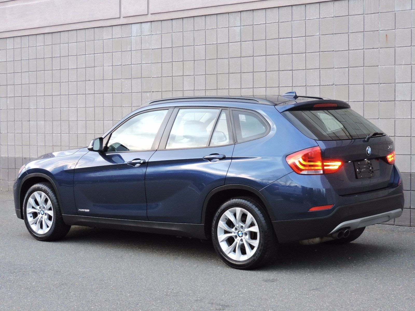 used 2013 bmw x1 xdrive 28i xdrive28i at auto house usa saugus. Black Bedroom Furniture Sets. Home Design Ideas