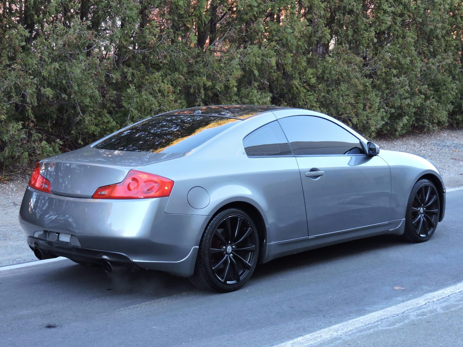 Used 2006 Infiniti G35 Coupe at Auto House USA Saugus
