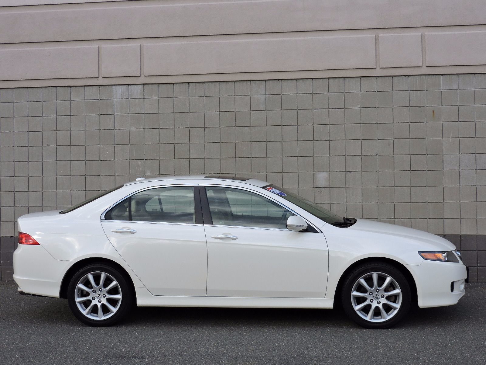 used 2008 acura tsx 4 2l at auto house usa saugus