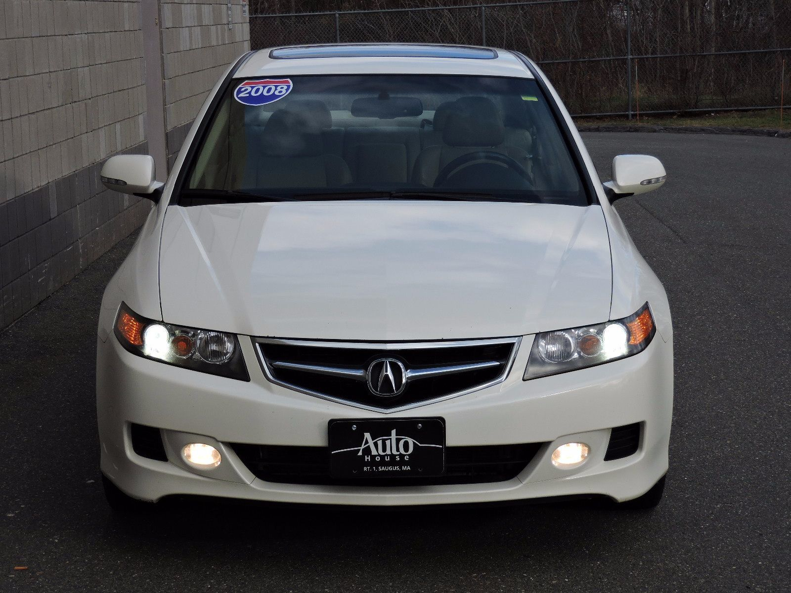 Acura TSX for Sale Nationwide - Autotrader