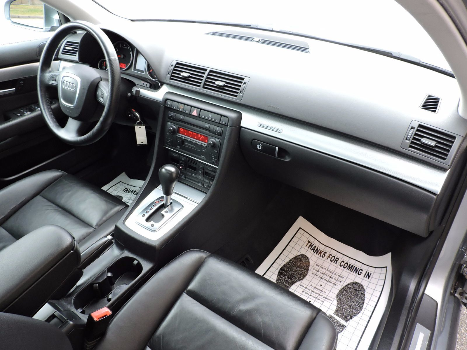 used 2006 audi a4 2 0t at auto house usa saugus