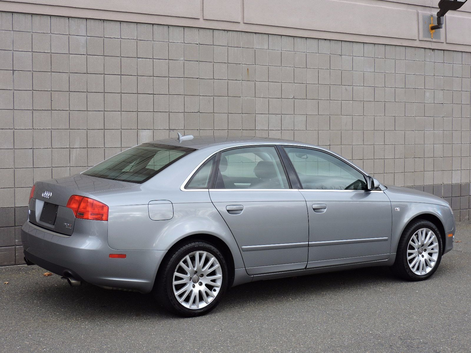 used 2006 audi a4 2 0t at auto house usa saugus. Black Bedroom Furniture Sets. Home Design Ideas