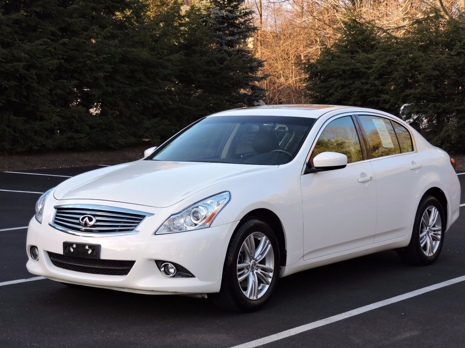 Infiniti Cars Usa >> Used 2012 Infiniti G37 Sedan x at Auto House USA Saugus