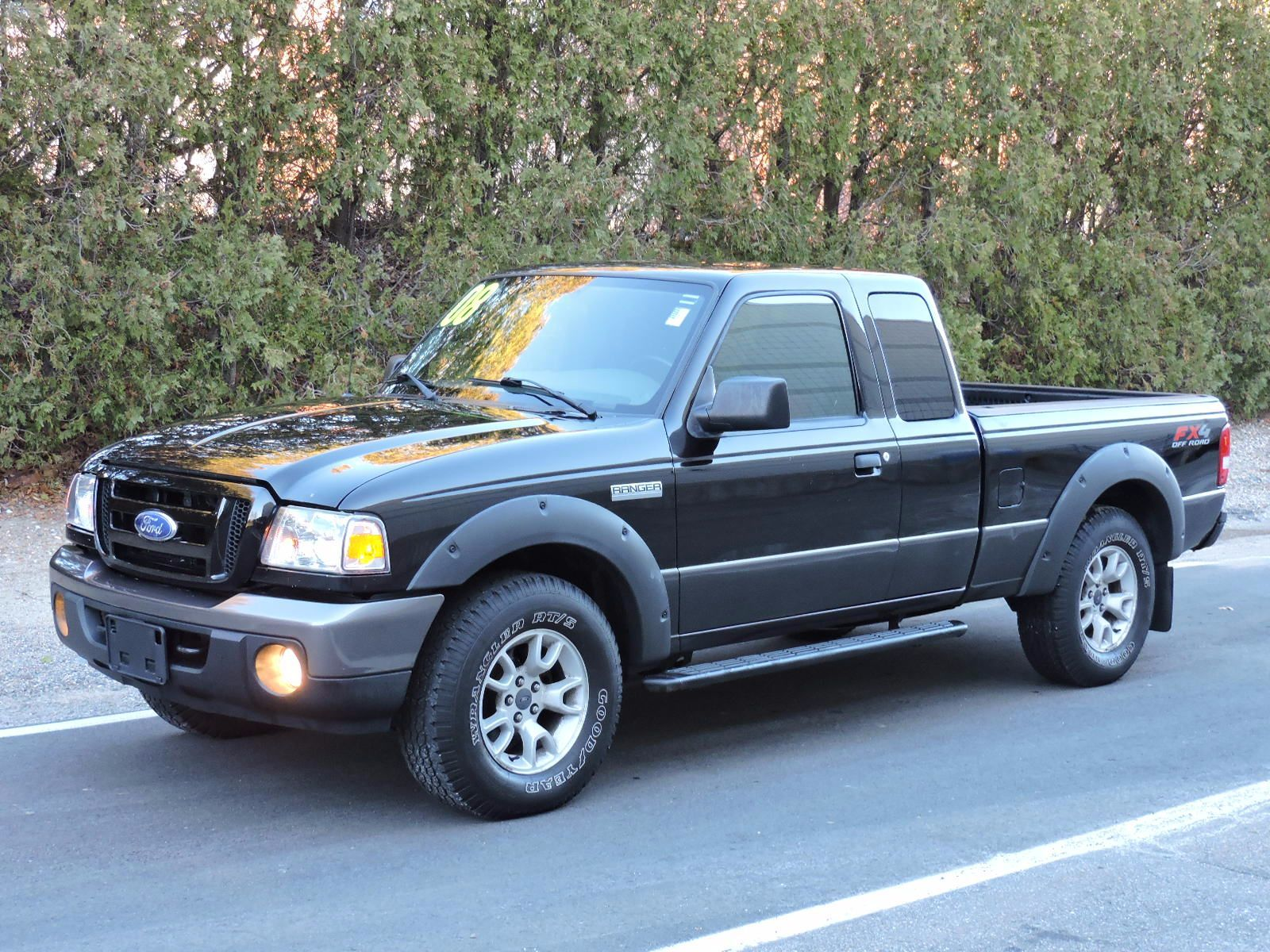 used 2008 ford ranger fx4 off rd at auto house usa saugus. Black Bedroom Furniture Sets. Home Design Ideas