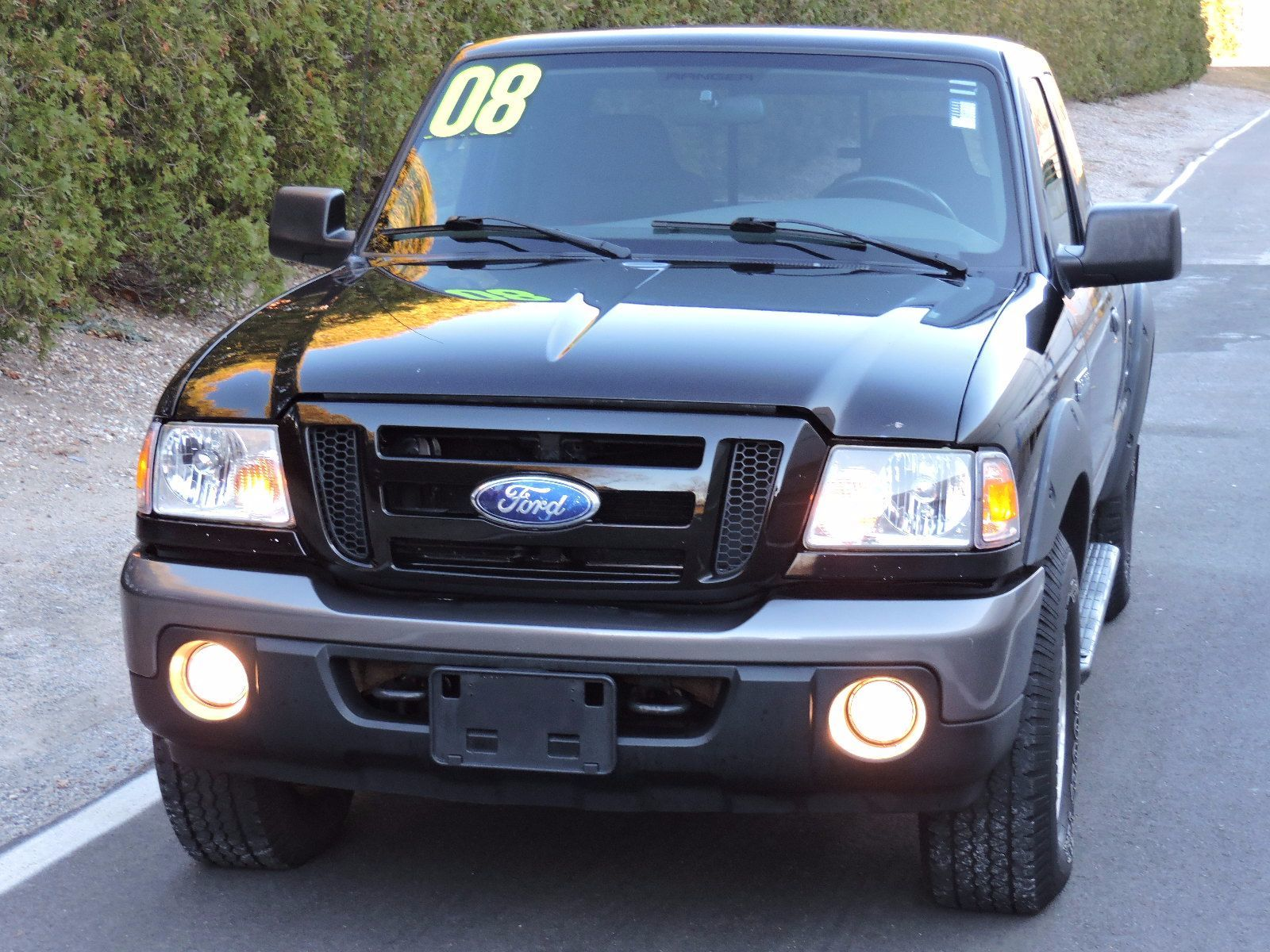 Used 2008 Ford Ranger Fx4 Off Rd At Auto House Usa Saugus