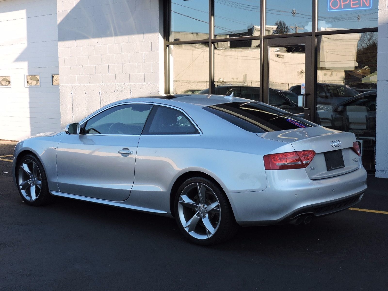 Used 2011 Audi A5 2 0t Prestige At Auto House Usa Saugus