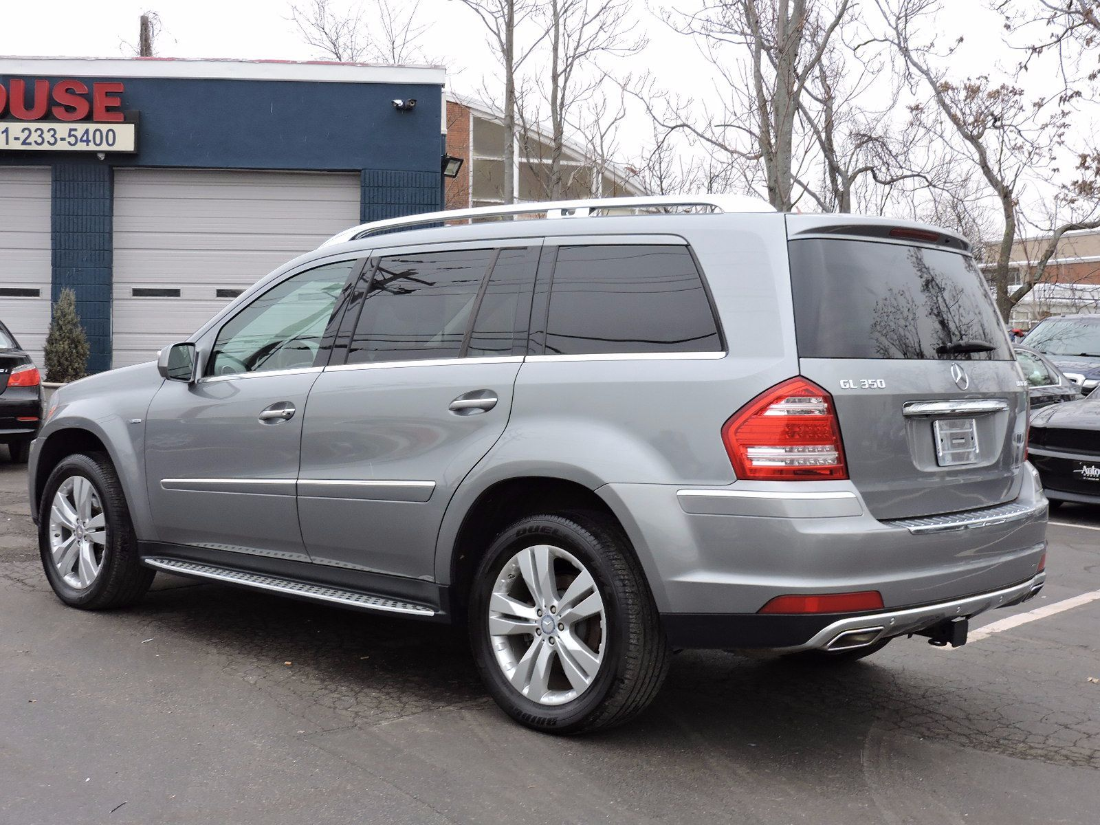 used 2010 mercedes benz gl class gl350 bluetec at auto house usa saugus. Black Bedroom Furniture Sets. Home Design Ideas