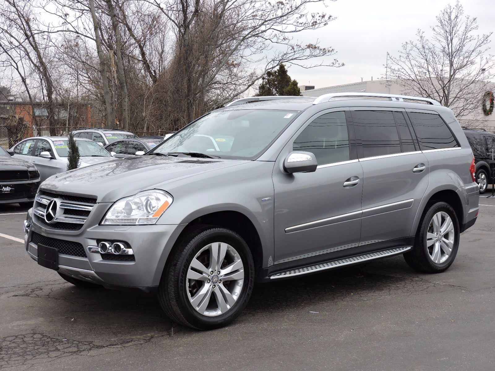 Used 2010 mercedes benz gl class gl350 bluetec at auto for Mercedes benz gl 350 bluetec