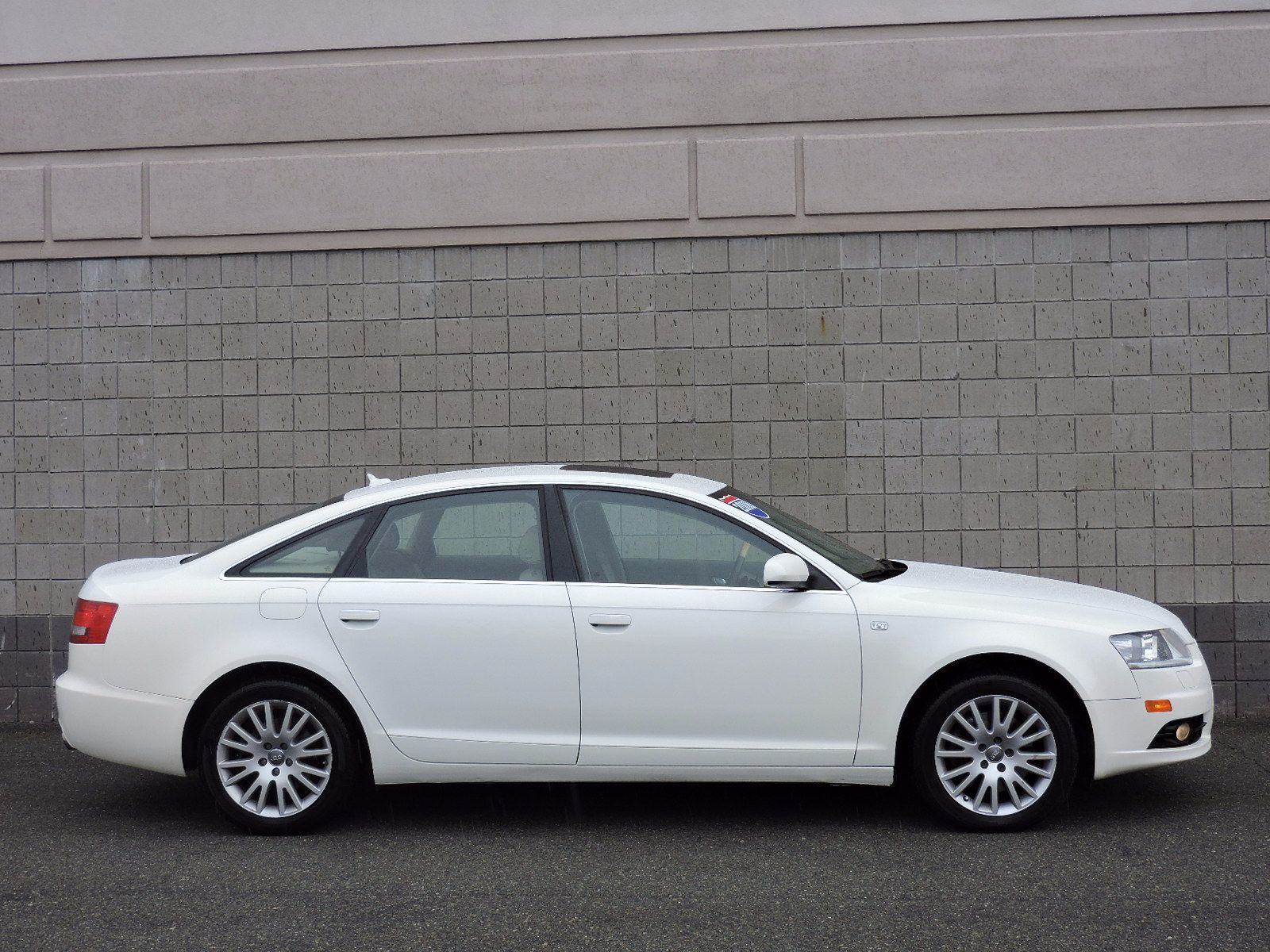Photos Of A Used 2008 Audi A6 At Auto House Usa Saugus